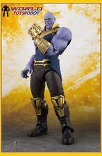 Avengers Infinity War - Thanos S.h. Figuarts Action Figure Bandai