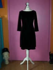 Marks and Spencer Christmas Velvet Dresses for Women