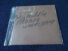 New & Sealed, Promo CD, CLARK (CHRISTOPHER) - Body Riddle, 11 Tracks Album 2006