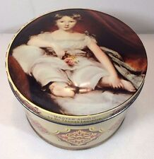 "VTG Thorne's High Class Confectionery made in Leeds, England Tin ""Master Ainslie"