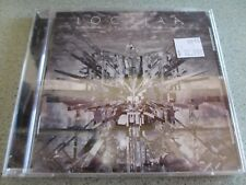 LOCRIAN Infinite Dissolution CD NEW/Sealed Relapse Records