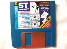 62056 Disk 53 ST Format - Arabesque Professional - Atari ST ()