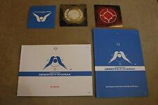 Homeworld Deserts of Kharak Edit the Dune Sea - Collector's Artbook + Stickers