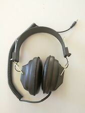 CUFFIE STEREO HEADPHONE 802 vintage