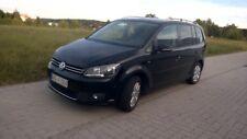 VW Touran 1.2 TSI LIFE, (Benziner !) TÜV=neu