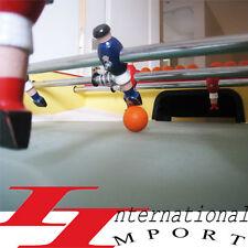 NEUF 199€ 8 xBARRES/STAVEN de kicker tafelvoetbal babyfoot(Jupiter)voetbaltafel