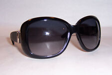 e5584aab2cba1e NEW YVES SAINT LAURENT SUNGLASSES YSL 6378 S 64H-HD BLACK GRAY AUTHENTIC