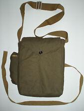 Damentasche Vintage Militärstil Steampunk Tasche NVA DDR UDSSR Umhängetasche