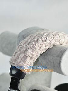 Hand Woven Pure Wool Headband Cushion For FOCAL Spirit, Utopia, Elear Headphone