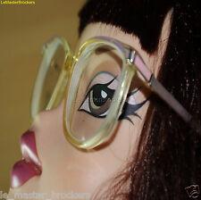 Vintage mode Monture optique lunettes vue Sunglasse femme
