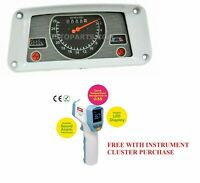NEW INSTRUMENT CLUSTER FORD 2000, 3000, 4000, 5000 - 81818095