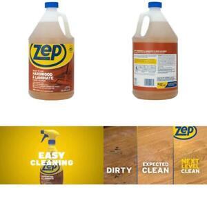 1 Gallon Hardwood And Laminate Floor Cleaner