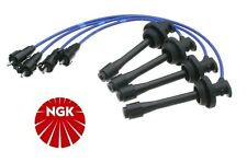 For NGK Spark Plug Wire Set Chevy for Toyota Corolla Chevrolet Prizm 2002 2001