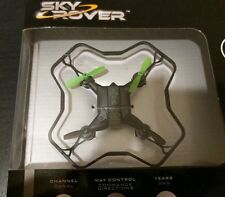 Drone Mini Rc Quadcopter 4ch Gyro 2.4ghz Multi-Axis New Quad Copter