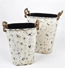 Vases ovales pour la décoration intérieure de la maison