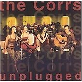 The Corrs - Unplugged (Live Recording, 1999) Free P&P