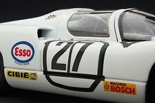 Exoto 1971 Porsche 910 / Le Mans / Scale 1:18 / #MTB00062H