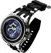 New Invicta Men's 52mm Specialty Subaqua Dragon Automatic Silicone Watch 25029