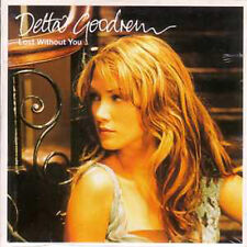 CD Single Delta GOODREM	Lost without you CARD SLEEVE 2-track	CDSINGLE NEW