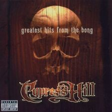 Cypress Hill Greatest Hits From The Bong CD NEW SEALED 2009