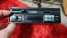 Alpine 7281L vintage tape alpine