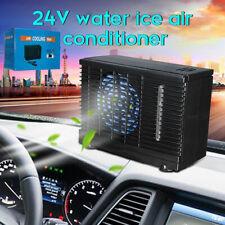 Mobiles Tragbare Mini Auto Klimaanlage Luftkühler Kühlventilator Air Conditioner