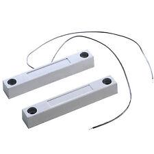 Door Window Magnetic Contact Sensor Detector Switch for Gsm Home Alarm Security;