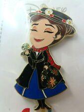Disney Pin - DSSH Hero Cutie - Mary Poppins LE 300 #132890
