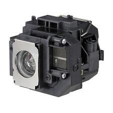 EB-S82 EB-S8 EB-X8 EB-W8 EB-X8e EH-TW450 Projector Lamp w/Housing