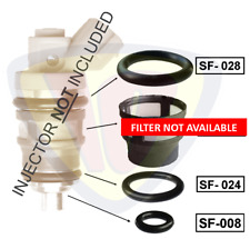 Fuel Injector Service Repair Kit for Toyota Tarago, Supra, Soarer, MR2, GT4