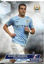 Premier Gold Soccer 13/14 Base Card #149 Alvaro Negredo
