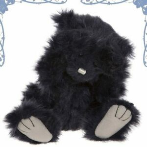 Teddy, a 10.5 inch Bear from The 2018 Charlie Bears Collection