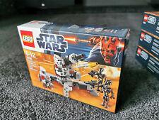 Lego 9488 STAR WARS Elite Clone Trooper & Commando Droid OVP - ungeöffnet MISB