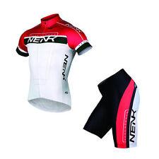 SOBIKE Cycling Suits Cycling Short Sleeve Short Shirt Racing Shorts Jersey