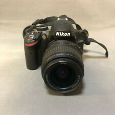 Nikon D D3200 24.2MP Digital SLR Camera - Black (Kit w/ AF-S 18-55mm)👍👍👍👍