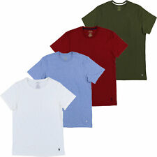 Polo Ralph Lauren Mens T-Shirt Supreme Comfort Sleep Tee Pajama Sleepwear Pjs