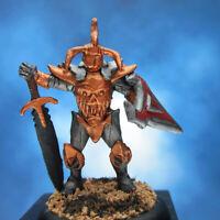 Painted Reaper BONES Miniature Evil Fighter