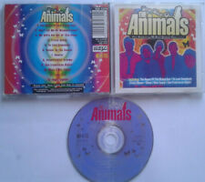 The Animals / The Best Of / CD 1996
