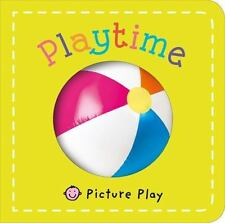 Picture Play: Playtime-ExLibrary