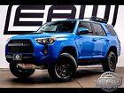 2019 Toyota 4Runner TRD PRO 4WD 2019 Toyota 4Runner TRD PRO 4WD 56853 Miles Blue SUV 4.0L V6 DOHC SMPI Automatic