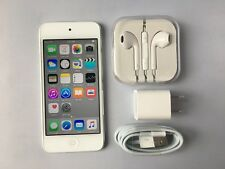 Apple iPod touch 5th Generation Silver (64GB) new