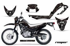 AMR Racing Yamaha XT 250X Graphic Kit Dirt Bike Wrap MX Decals Parts 06-16 REAPR