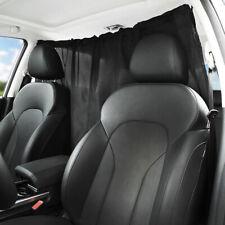 Car Curtains Divider Curtain Sun Shade Camping Travel Detachable Simple Curtain