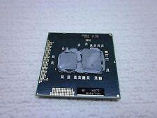 Intel Core i3-380M SLBZX 2.53GHz 512KB/3MB Cache Socket G1 CPU Processor
