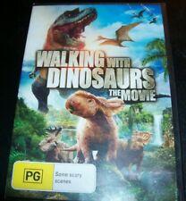 Walking With Dinosaurs The Movie (Australia Region 4) DVD - NEW