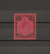 More details for bermuda 1938 sg 121d mnh cat £55