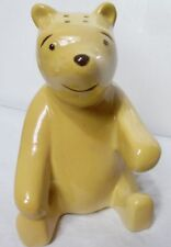 Disney Winnie the Pooh Salt Or Pepper Shaker Only One shaker Good Pre-owned