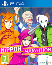Nippon Marathon PS4 Game