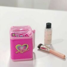 1Pc Cute Electric Cosmetic Powder Puff Washing Machine Makeup Brushes Cleaner