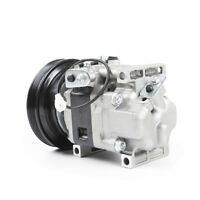 US A/C Compressor Kit w/Clutch For Mazda Protege /Mazda Protege5 2.0L CO 10763RK